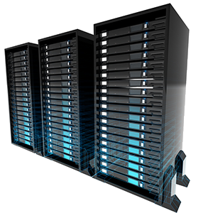 Web hosting solutions that offer maximum redundancy and reliability.