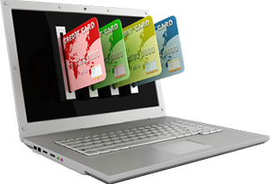 eCommerce solutions for your business.